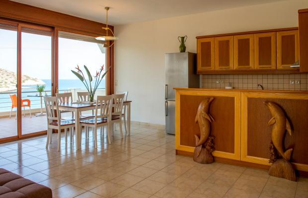 фото отеля Tholos Bay Suites изображение №21