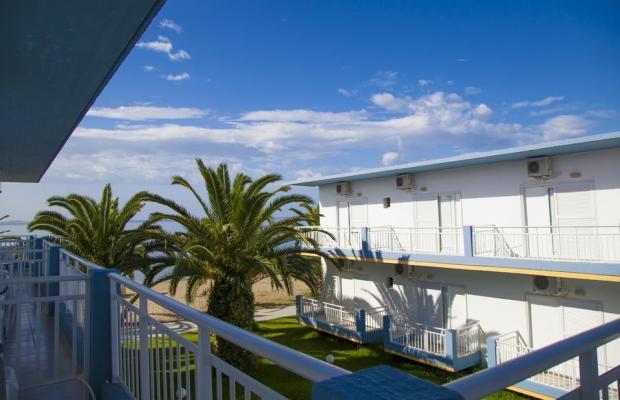 фото отеля Possidona Beach изображение №13