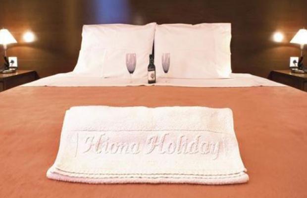 фото Hiona Holiday Hotel изображение №6