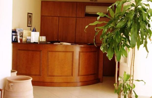 фото отеля Hiona Holiday Hotel изображение №5