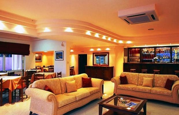 фотографии отеля Hiona Holiday Hotel изображение №3