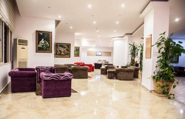 фотографии Lonicera World Hotel изображение №40
