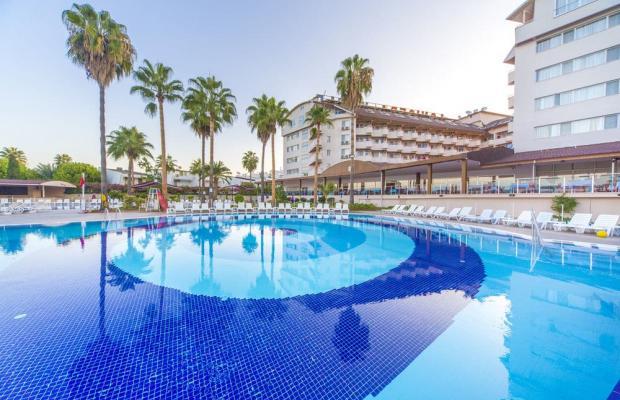 фото Lonicera World Hotel изображение №22