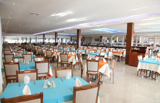 фото Lonicera World Hotel изображение №2