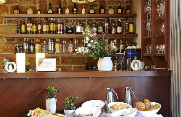 фото Sokratis Hotel изображение №34
