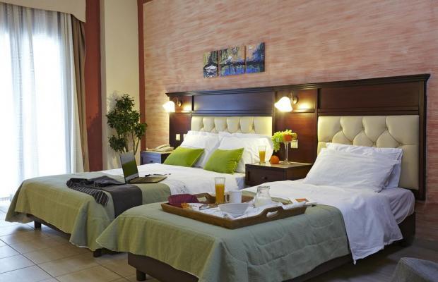 фото отеля Sokratis Hotel изображение №25