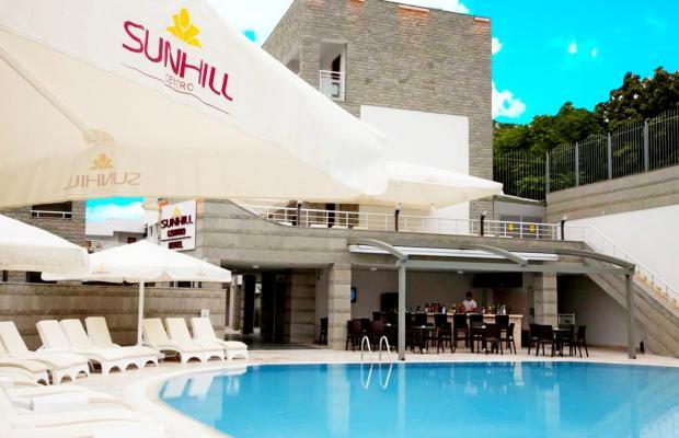 фото отеля Sunhill Centro Hotel (ex. Sunway Hotel) изображение №1
