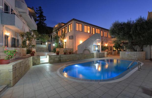 фото отеля Stelva Villas изображение №1