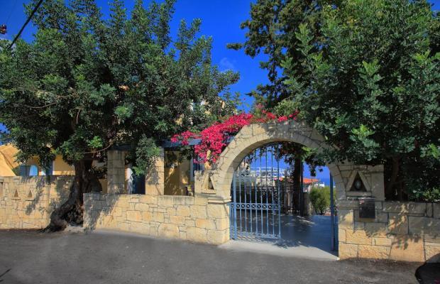 фото отеля Stelva Villas изображение №13
