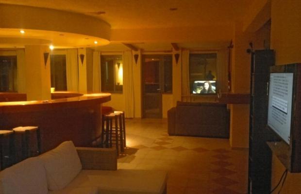 фотографии отеля Stelva Villas изображение №7