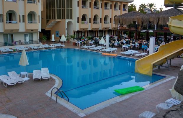 фото отеля Residence Rivero (ex. Residence Kervan) изображение №13