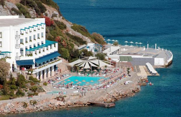 фото отеля Mavi Kumsal (ex. Mavi) изображение №1