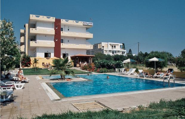 фото Hotel Stork изображение №26
