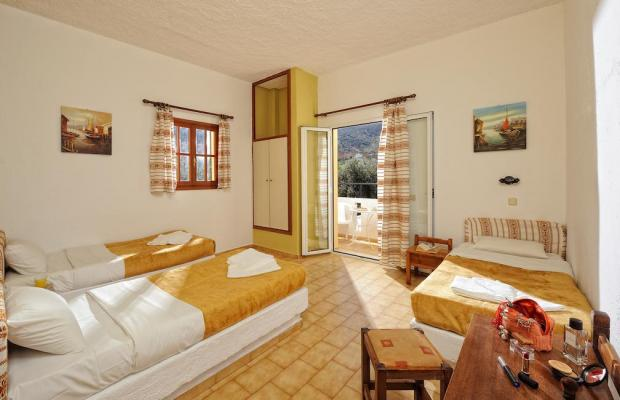 фото отеля Stelios Apartments изображение №21