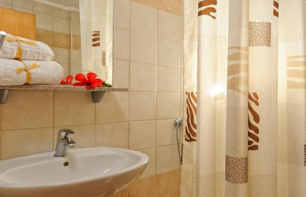 фотографии Stelios Apartments изображение №16