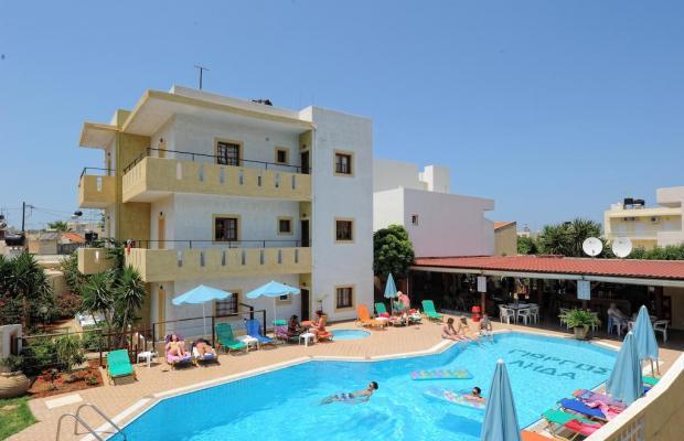 фотографии Stelios Apartments изображение №12