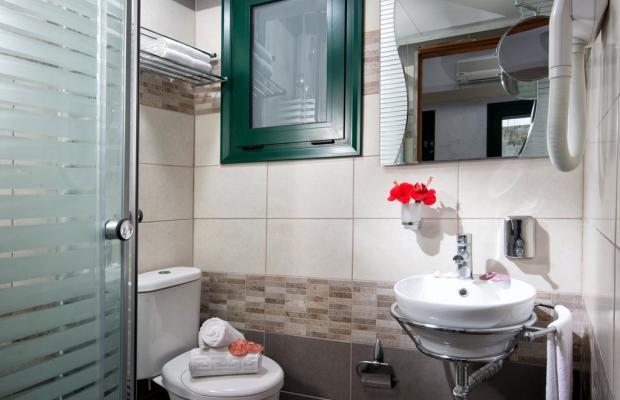 фотографии отеля Erofili Apartments изображение №19