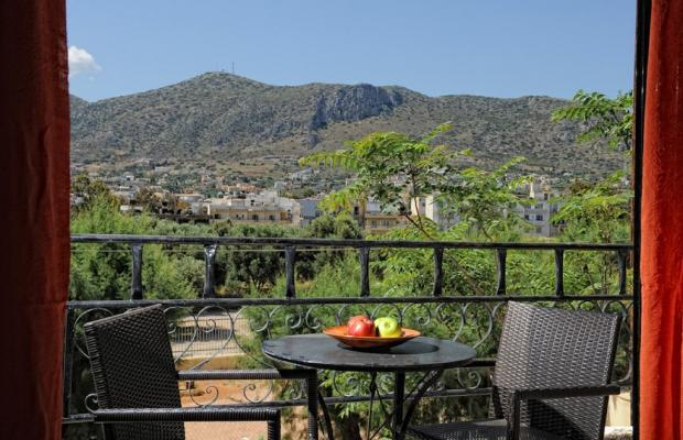 фото отеля Erofili Apartments изображение №5