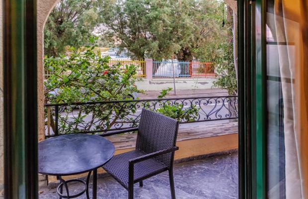 фотографии отеля Erofili Apartments изображение №3