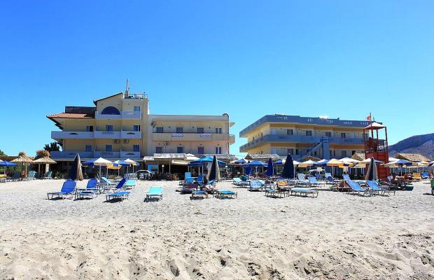 фото отеля Tropical Kreta изображение №1