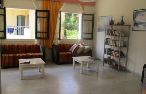фотографии отеля Sweet Memory Apartments изображение №3