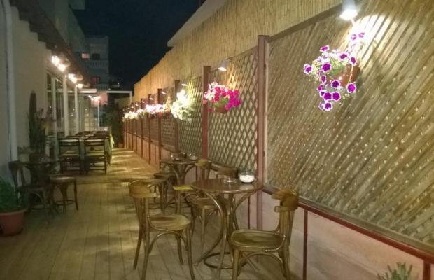 фотографии отеля Thalia Hotel изображение №27