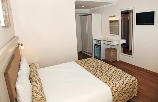 фотографии отеля Grand Zeybek Hotel изображение №11