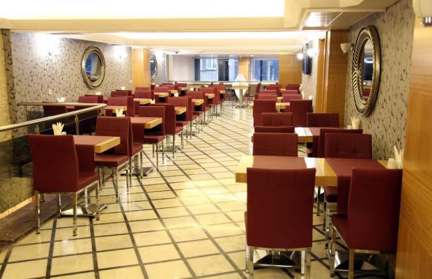 фотографии отеля Grand Zeybek Hotel изображение №7