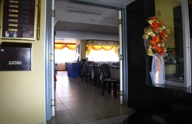 фото отеля Galenos Hotel (ex. Iskender; Vera Iskender) изображение №21