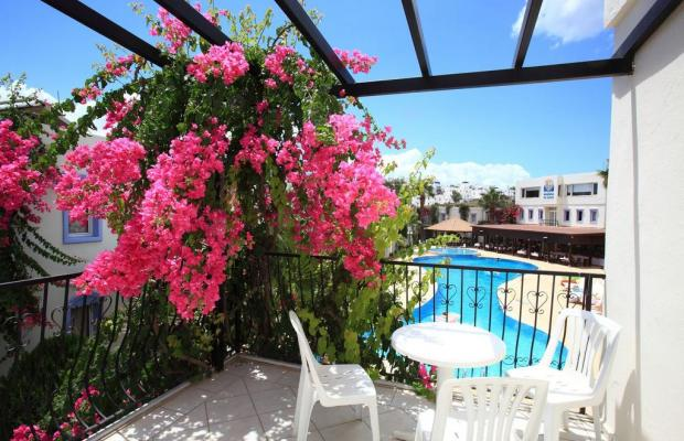 фотографии Club Paloma Apartments изображение №16