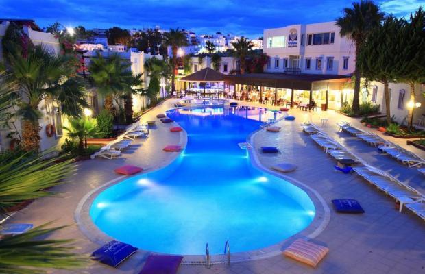 фото отеля Club Paloma Apartments изображение №1
