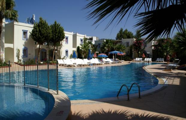 фото отеля Club Paloma Apartments изображение №13