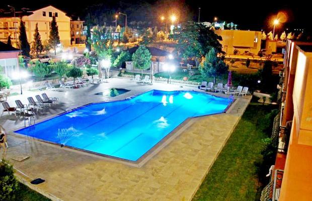 фото отеля Samdan Hotel (ex. Boutique Hotel Oscar) изображение №1