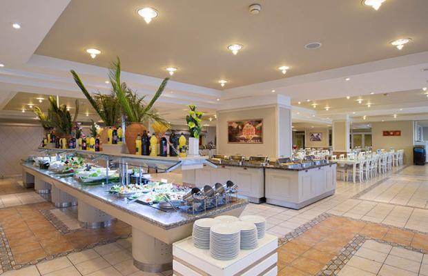 фотографии отеля Presa Di Finica изображение №27