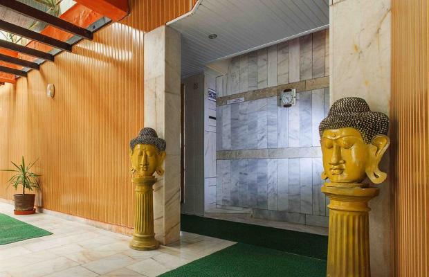 фотографии Polat Thermal Hotel изображение №44