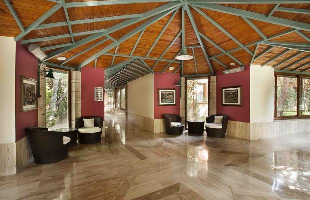 фото Polat Thermal Hotel изображение №42