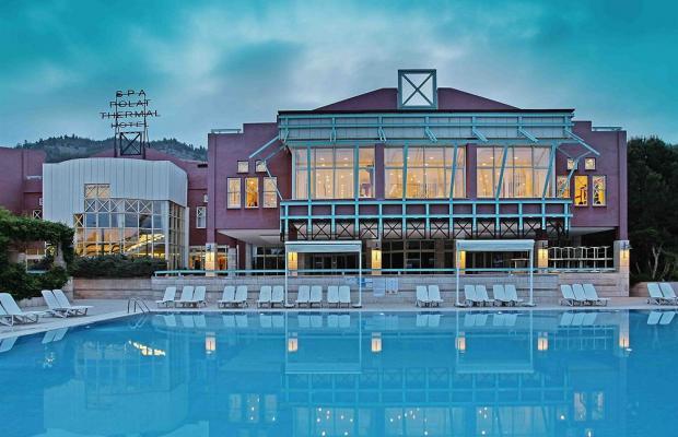 фото Polat Thermal Hotel изображение №38