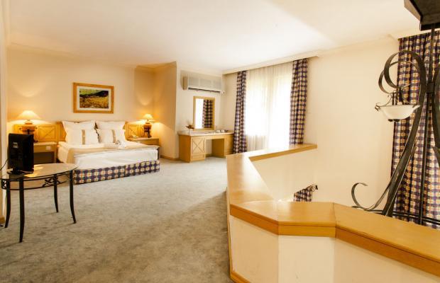 фотографии отеля Polat Thermal Hotel изображение №31