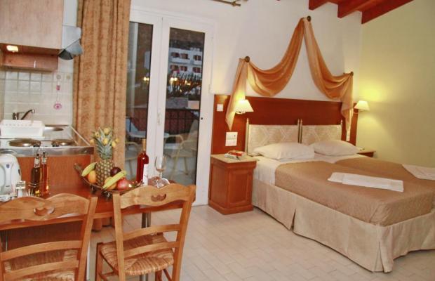 фотографии отеля Camelot Royal Beds (ex. Camelot Apartments)  изображение №27