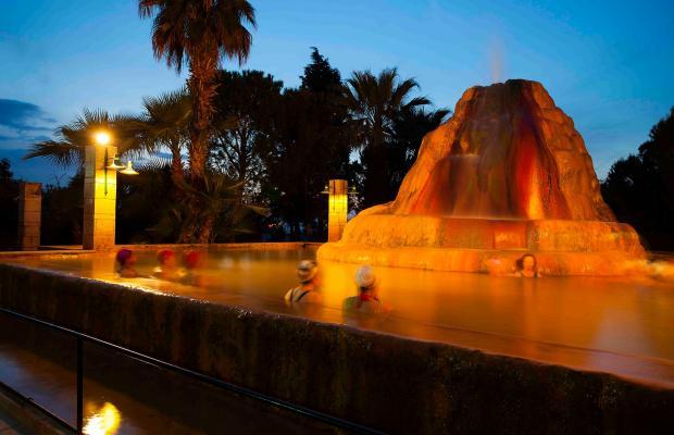 фото Polat Thermal Hotel изображение №6