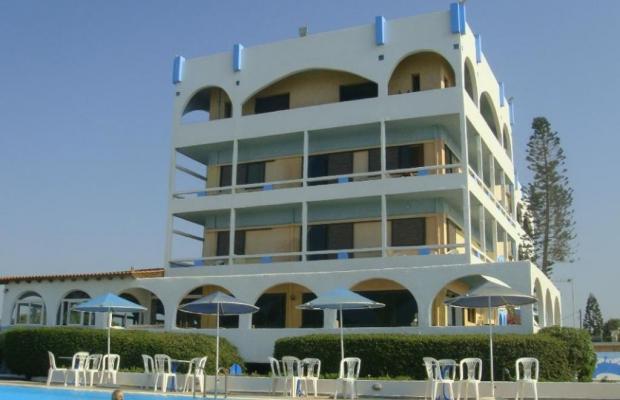 фото отеля Tsagarakis Beach изображение №1