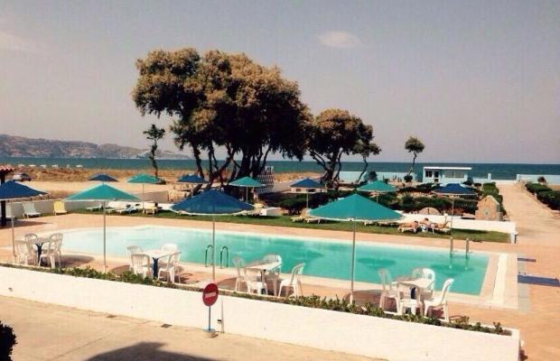фото Tsagarakis Beach изображение №2