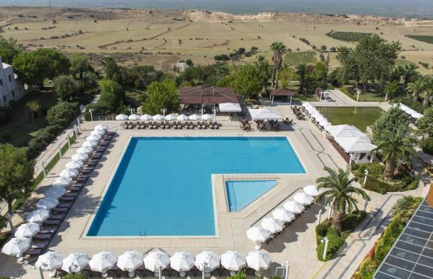 фотографии Richmond Hotels Pamukkale Thermal изображение №20