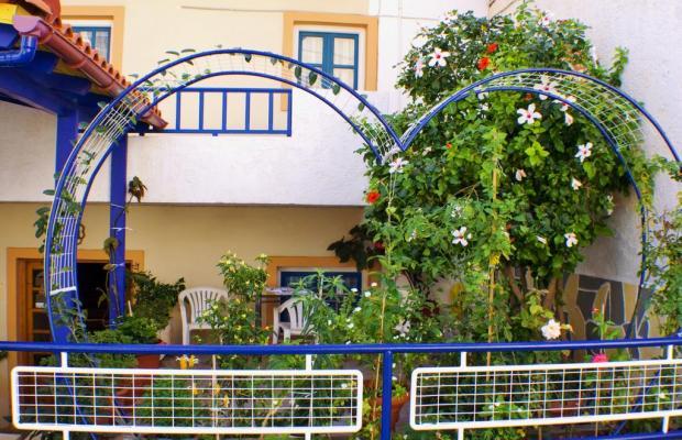 фото отеля Villa Apollonia изображение №1