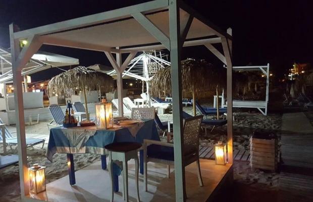 фотографии отеля Tsalos Beach изображение №3