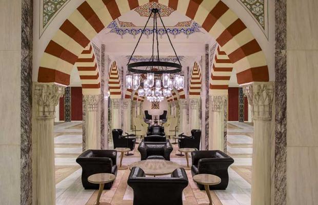 фотографии отеля Paloma Renaissance Antalya Beach Resort & SPA (ex. Renaissance) изображение №47