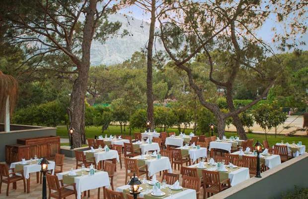 фотографии Paloma Renaissance Antalya Beach Resort & SPA (ex. Renaissance) изображение №12