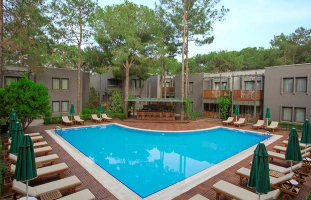 фотографии отеля Paloma Renaissance Antalya Beach Resort & SPA (ex. Renaissance) изображение №7