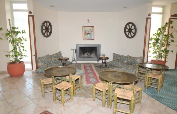 фото отеля Pamukkale Termal Huzur (ех. Villa Lycus Butik) изображение №33