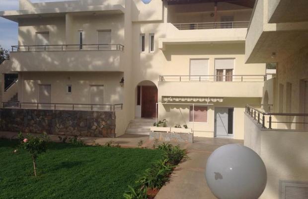 фотографии отеля Villa Malia Aparthotel изображение №15